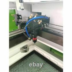 500mmx700mm Reci 90w Cutter Graveur Laser Co2, Avec Double Côté Porte Ouverte Fda