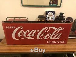 Boisson Double Face En Porcelaine Et En Étain, Boisson Coca Cola Sleigh