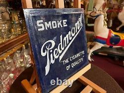 Le Tabac Piémont Des Années 1920 13 À Double Couche De Porcelaine Montre La Vidéo