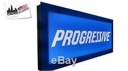 Les Signes Progressifs, Signe D'assurance, Led Planche Signe