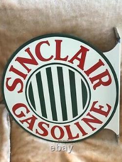 Sinclair Essence Double Face En Porcelaine Bride Signe