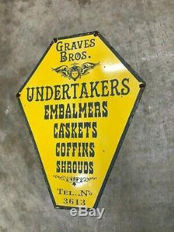 Vieux Graves Bros.